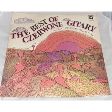 The Best Of Czerwone Gitary