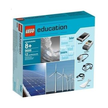 Lego Edukacja - Energia odnawialna - Lego 9688 HIT