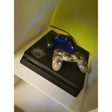 Ps4 2pady 19gier PlayStation4 slim