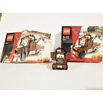 LEGO Auta 2 8201-Złomek