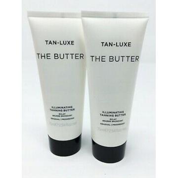 TAN- LUXE samoopalające masło do ciała