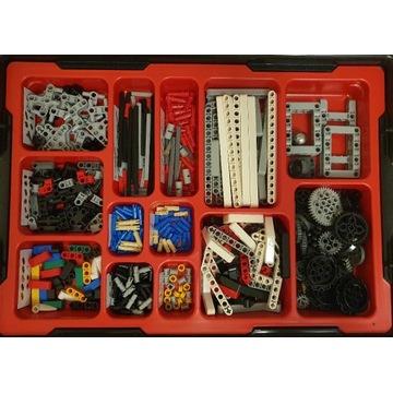LEGO MINDSTORMS EV3 – zestaw bazowy + ładowarka