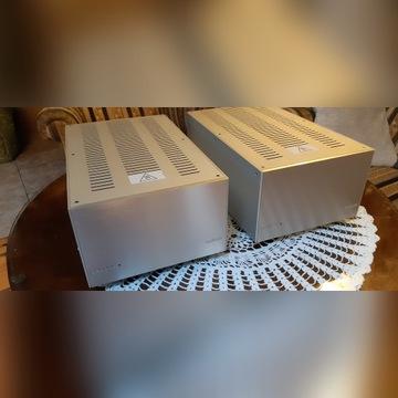 Monobloki AUDIOLAB 8200 MB para