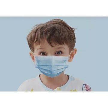 Sprzedam maski dla dzieci