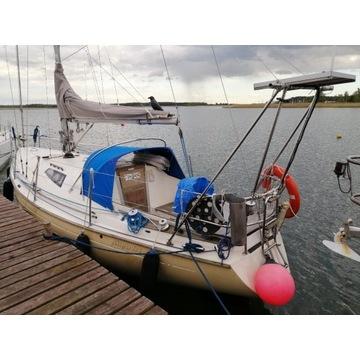 Jacht pełnomorski oceaniczny  Bostrom B31, 9,3 m