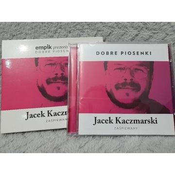 Jacek Kaczmarski Zaspiewany Płyta Nowa Empik