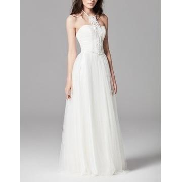 Suknia ślubna SPOSA Model z wystawy salonowej