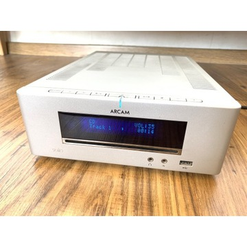 ARCAM solo mini musicsystem all in one - stan bdb