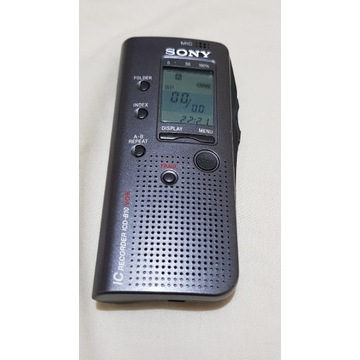 SONY ICD-B10 Dyktafon