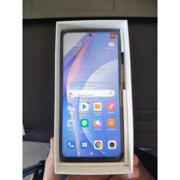 Xiaomi Mi 10t lite 5g Atlantic Blue nowy 6GB/128GB