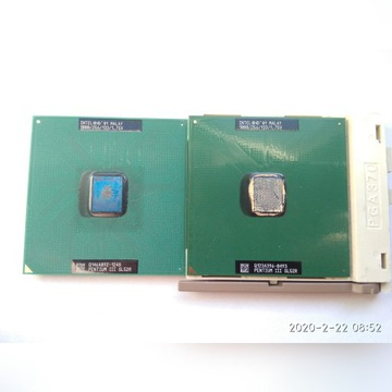 Pentium 3 1000Mhz