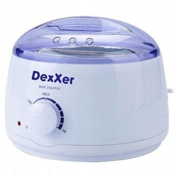Podgrzewacz do wosku depilacja DexXer