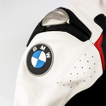 Strój kombinezon motocyklowy BMW Motorrad jak nowy