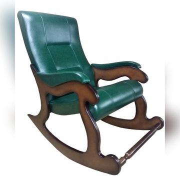 Krzesło bujane