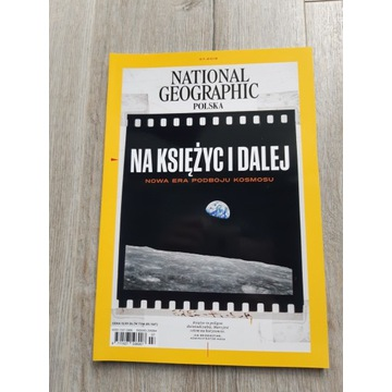 National Geographic nr 7/2019