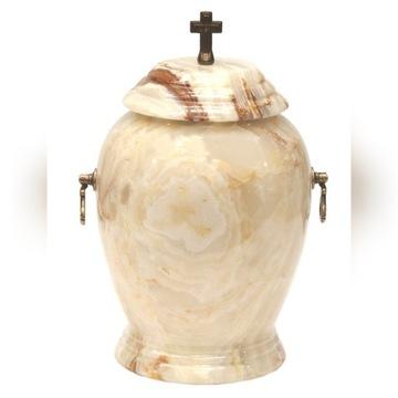 Urna kamienna premium
