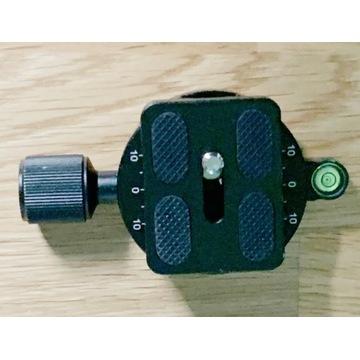 Arca Swiss szybkozłączka 50mm komplet