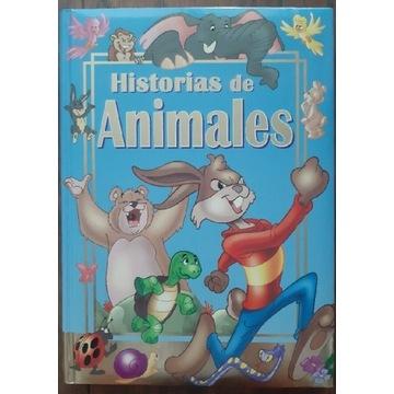 Bajki dla dzieci po hiszpańsku