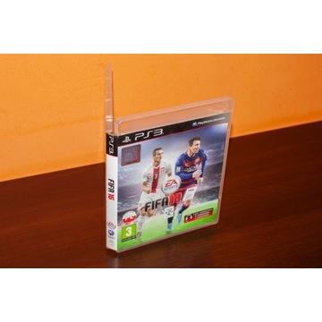 FIFA 16 PS3 (samo pudełko)