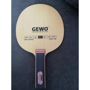 NOWA Deska Gewo Allround Classic Tenis Stołowy