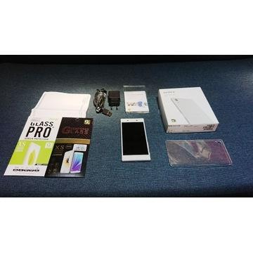 Sony Xperia Z5 KOMPLET, NOWY, GRATISY OKAZJA!