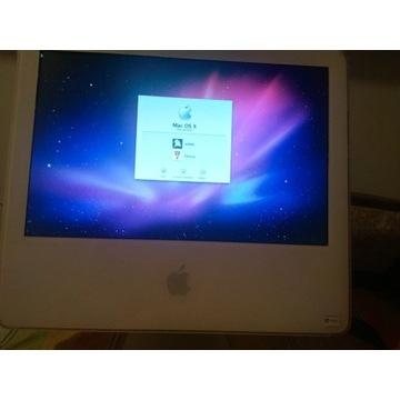 Komputer iMac aplle A1225