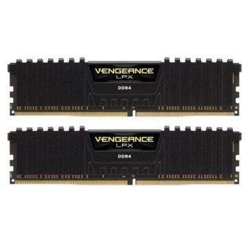 Corsair Vengeance LPX,DDR4, 2 x 16GB , CL15