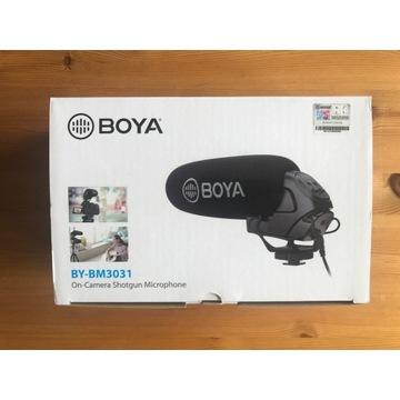 Mikrofon BOYA BY-BM3031