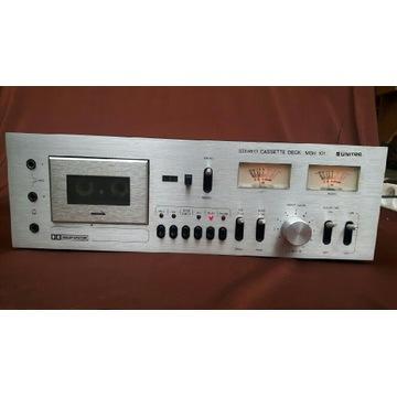 Unitra magnetofon MSH 101 ładny,sprawny