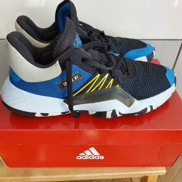 Adidas buty do koszykówki D.O.N.ISSUE#1 r.45 1/3