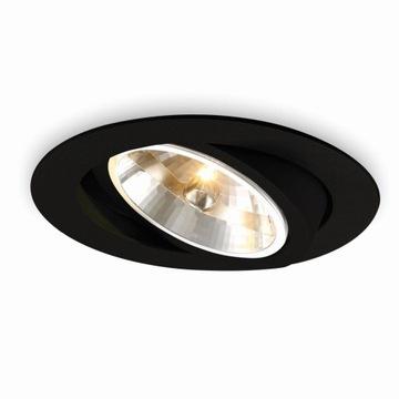 Elkim RILA 327 wpust oczko lampa techniczna