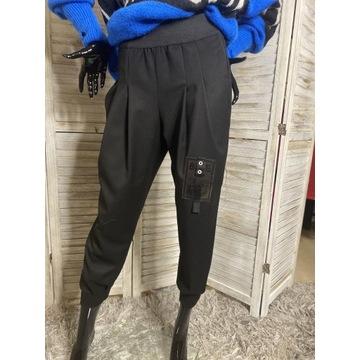 Spodnie alladynki Minouu