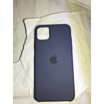 Etui Case silikonowy Apple 11 Pro