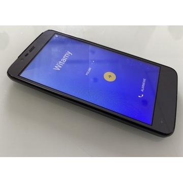 Telefon smartfon ZTE