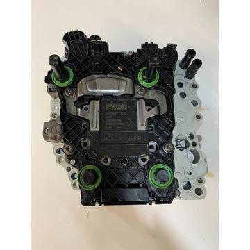 Kompletny komputer z hydraulika dq 500