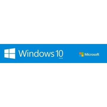 Microsoft Windows 10 Professional Plus 32/64 KLUCZ