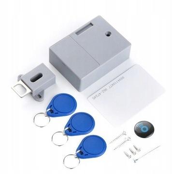 Elektroniczny zamek szuflady