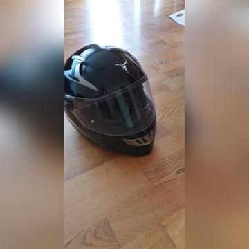 Kask motocyklowy SECA rozmiar XS przesyłka gratis