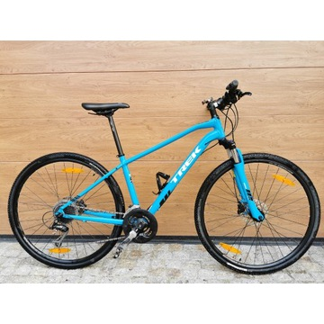 Rower TREK Dual Sport 3 (DS 3) roz M hybrydowy