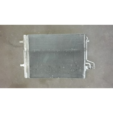 Ford chlodnica klimatyzacji skraplacz 8V6119710FC