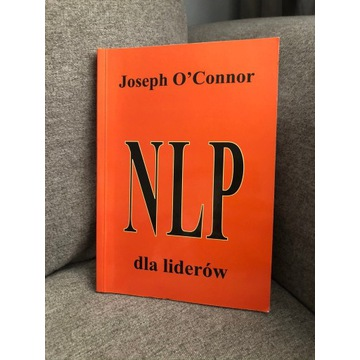 Joseph O'Connor - NLP dla liderów