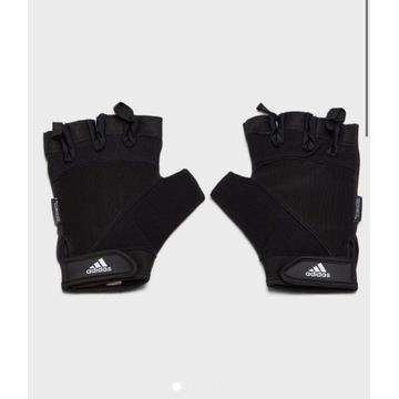 Rękawiczki treningowe Adidas ADGB-13126 XL