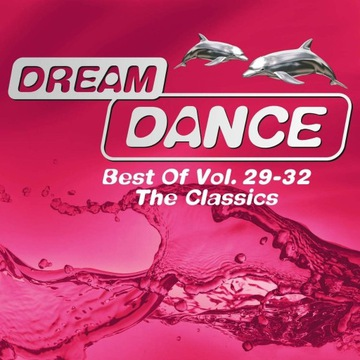 Best of Dream Dance Vol.29-32 [Vinyl LP]