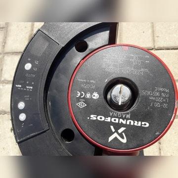 Pompa Grundfos 32-120 F