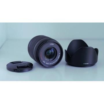 Panasonic Lumix G Vario 14-42mm H-FS014042