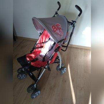Spacerówka Baby Design Bunny wózek