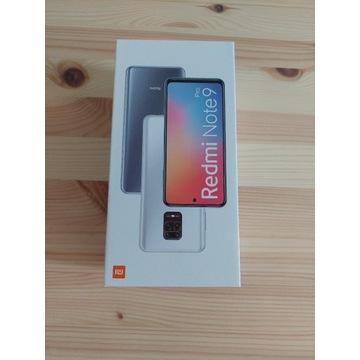 Xiaomi Redmi Note 9 Pro 6GB RAM 64GB ROM GWAR.