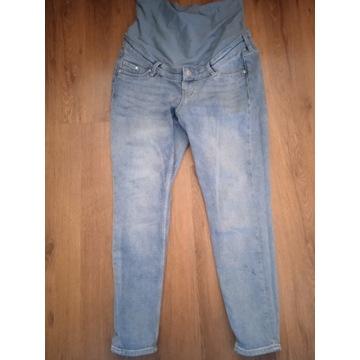 Sprzedam spodnie ciążowe firmy H &M