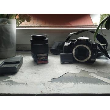 Canon 400D okazja!