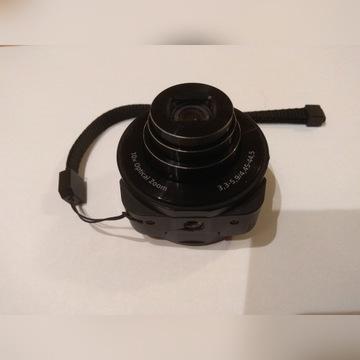 aparat fotograficzny Sony Cyber-shot DSC-QX10